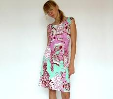 Sommerkleid von izMi